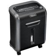 Уничтожитель документов Fellowes FS-46790 79Ci, ур.секр.16 лист,4х38мм,23л,скрепки,скобы,CD,карты (под заказ)